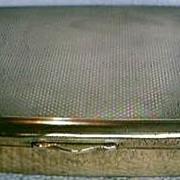 State Express Cigarette Box