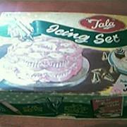 Tala  1950'S Icing Set