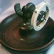 S.S. Southern Cross Souvenir Nutcracker