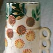 Vintage Art Deco Vase Circa 1920-30's