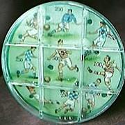 1950's Pocket Pinball Game