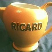 Ricard Jug