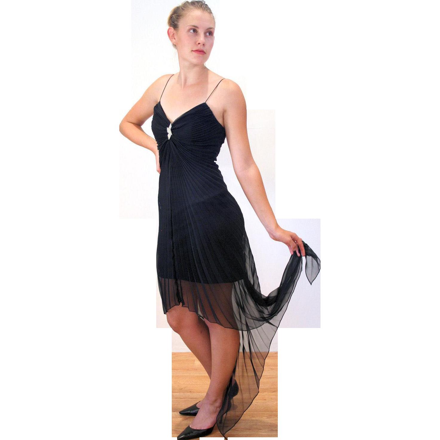 Td Dresses