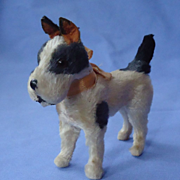 """antique Fripon terrier French fashion doll Germany 4"""""""