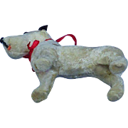 """SALE Fripon terrier French fashion doll 4"""""""