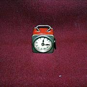 SALE Clock Tape Measure