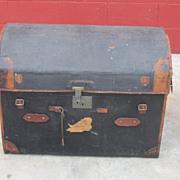 Antique Trunk Antique Chest Antique Luggage