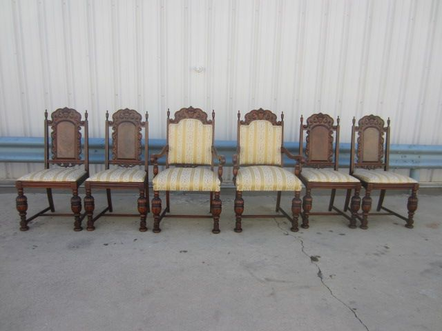 American Antique Dining Chairs Antique Dining Room Furniture From Mrbeasleys