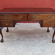 Desk American Chippendale Desk Mahogany Furniture