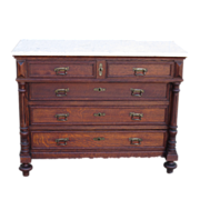 French Antique Dresser Antique Vanity Antique Furniture