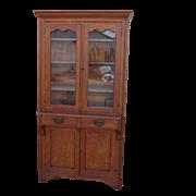 Antique Hutch Antique Cabinet Cupboard Antique Furniture