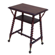 American Antique Accent Table Antique Stand Antique Furniture