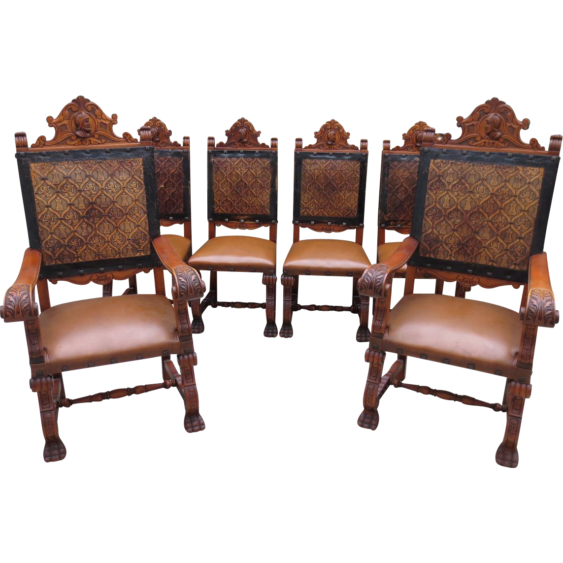 Antique Spanish Dining Chairs Antique Spanish Chairs Antique Furniture . - Furniture In Spanish Style Top And Best Italian Classic Furniture