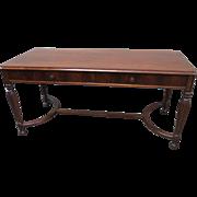 American Antique Desk Antique Work Table Antique Furniture