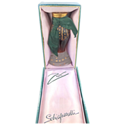 SOLD ZUT Schiaparelli 2oz. Perfume Largest Size Made MIB Never Opened