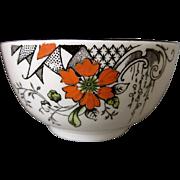 "J.G.S.& CO, Foley, Bone China Bowl ""Della"", England"