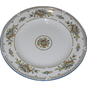 "Vintage Wedgwood 6"" Bread and Butter Plate – Petersham Pattern"