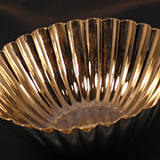 """Reed & Barton Silver Plated Bowl – 5.5"""" diameter"""