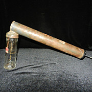 Vintage Home Bug Sprayer