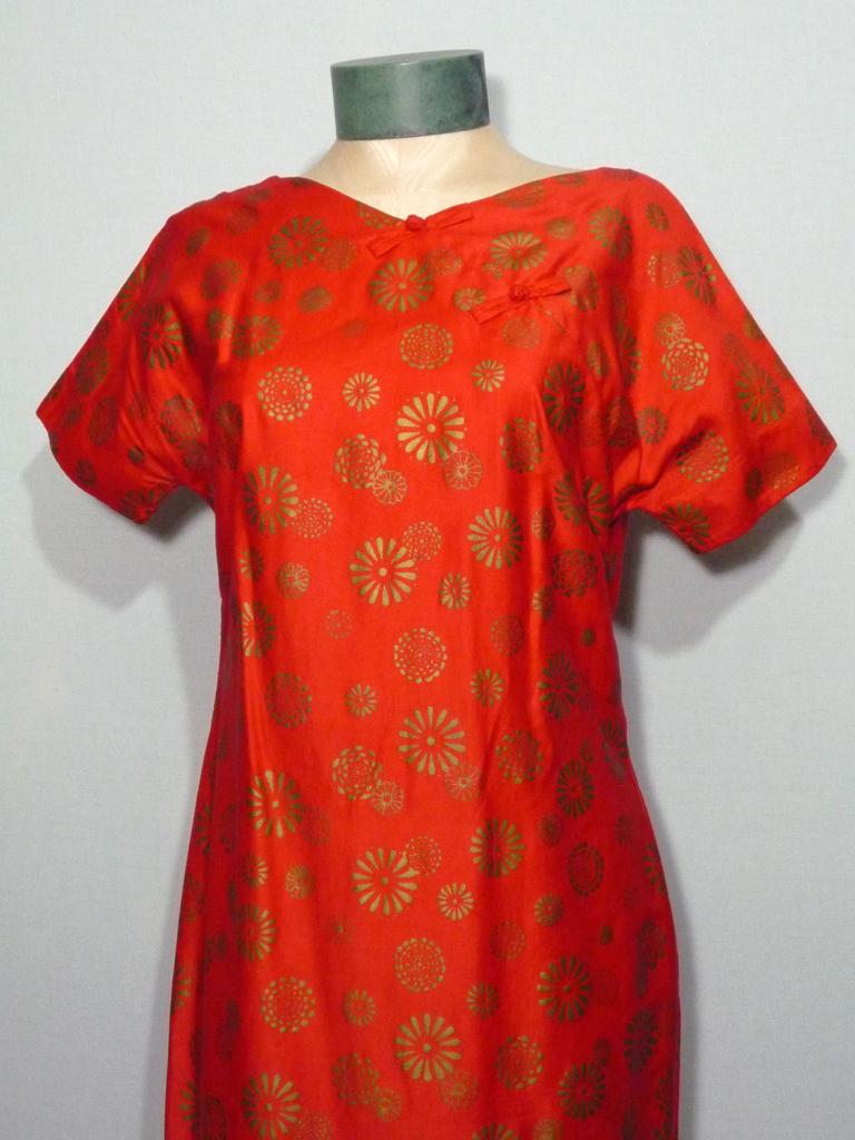 Oriental Style Evening Dresses 117