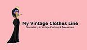 My Vintage Clothes Line