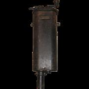 20th c Sprague - General Electric Trolley Car Controller