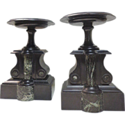 19th Century French Antique Cassolettes