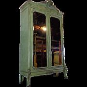 SALE 19th Century Antique French Louis XVI Style Armoire