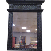 SOLD 18th Century French Antique Louis XIV Style Mirror