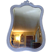 SALE Antique French Louis XV Style Rococo Mirror