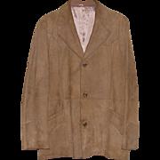 Pioneer Wear Men's Jacket