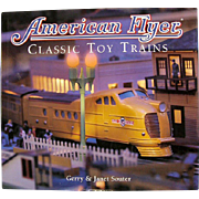 American Flyer Classic Toy Trains
