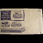 Kellogg Modern Home Kit