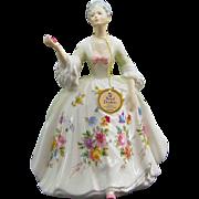 Royal Doulton Figurine Diana HN 2468