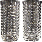 Waterford Crystal Vases