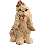 Old, Cordelia, Dog Figurine - Cocker Spaniel