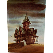 Old, Alfred Hitchcock Book - Haunted Houseful - 1961
