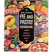 SOLD Old, Betty Crocker, Pie and Pastry Cookbook