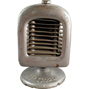 Miniature McCord Automotive Radiator - Old Sample / Promotional