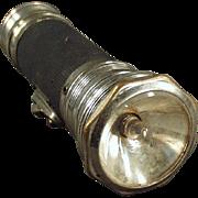 """Vintage, Battery Operated Flashlight - """"Yale"""""""