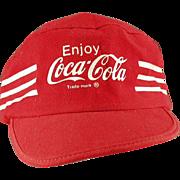Vintage, Coca-Cola Baseball Cap