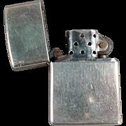 Vintage Zippo - Basic Cigarette Lighter