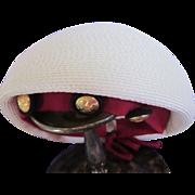 Mid Century Adolpo Ladies Hat