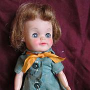 Effanbee Fluffy Girl Scout