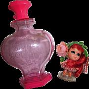 Mattel Rosebud Kiddle Kologne