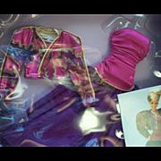 SOLD 1985 Oscar de la Renta Barbie Fashion in Original Package