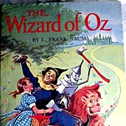 The Wizard of Oz 1962 Adaptation by Mary Cushing & Dorothea Williams