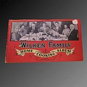 The Wilken Family Home Cooking Album - Wilken Family Whiskey