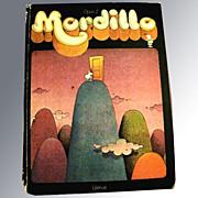Opus 2 by Mordillo -- MOD Satirist & Cartoon Illustrator