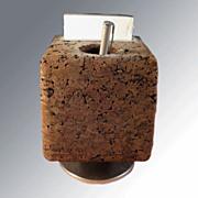 MOD Desk Cork Caddy
